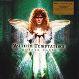 Within Temptation - Mother Earth (Music On Vinyl Exclusive 180-GM Green Smoke Vinyl 2xLP x/5000)