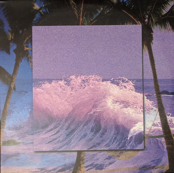 コンシャスTHOUGHTS ‎– Sun, Sea And Surfing (Limited Edition Vinyl 2xLP x/200)