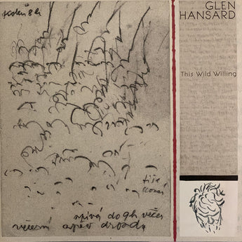 Glen Hansard - This Wild Willing (Vinyl 2xLP)