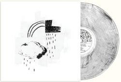 Damien Jurado - In The Shape Of A Storm (Limited Edition Aspen Bark Vinyl LP x/700) - Rare Limiteds