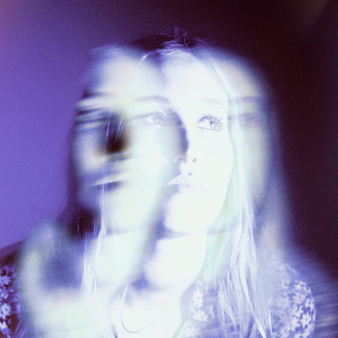 Hatchie - Keepsake (Limited Edition Glow-In-The-Dark Vinyl LP x/200)