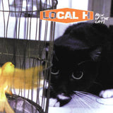 Local H - Pack Up The Cats (Limited Edition Translucent Orange Vinyl 2xLP x/500) - Rare Limiteds