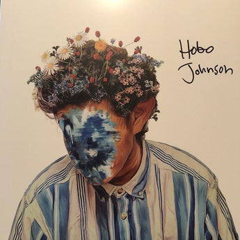 Hobo Johnson - The Fall Of Hobo Johnson (Autographed White Vinyl LP)
