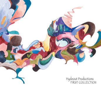 Nujabes / Various Artists - Hydeout Productions: First Collection (Limited Edition Vinyl 2xLP)