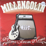 Millencolin - Home From Home (Limited Edition Red Vinyl LP x/500)