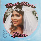 "Lizzo - Truth Hurts (Limited Edition Autographed Baby Blue 12"" Vinyl)"