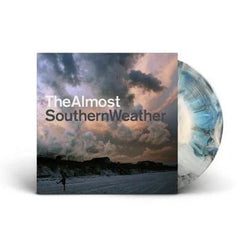 The Almost - Southern Weather (Limited Stormy Sky Edition Colored Vinyl LP x/608)