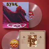 Sylk - Sylk [Self-Titled] (Light In The Attic Records Exclusive 180-GM Clear Vinyl LP x/100)
