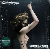 Goldfrapp - Supernature (Limited Edition Translucent Green Vinyl LP)