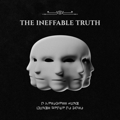 G Jones - The Ineffable Truth (Limited Edition 180-GM Vinyl 2xLP)