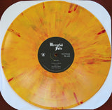 Mercyful Fate - Don't Break The Oath (Limited Edition Yellow & Red Marbled Vinyl LP x/700)