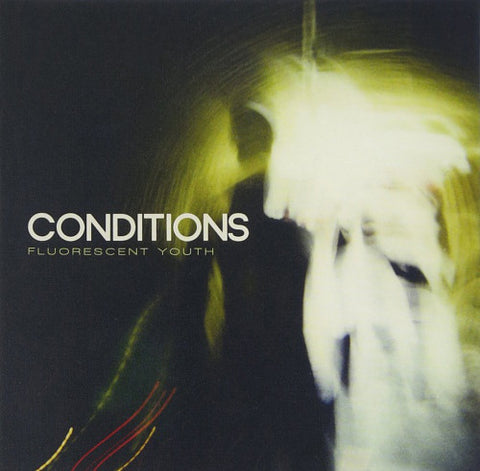 Conditions - Fluorescent Youth (Limited Edition Transparent Orange Vinyl LP x/200)