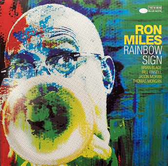 Ron Miles - Rainbow Sign (180-GM Vinyl 2xLP)