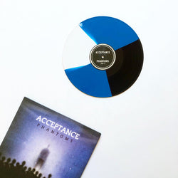 Acceptance - Phantoms (15th Anniversary Edition Quad Color Vinyl LP x/250)