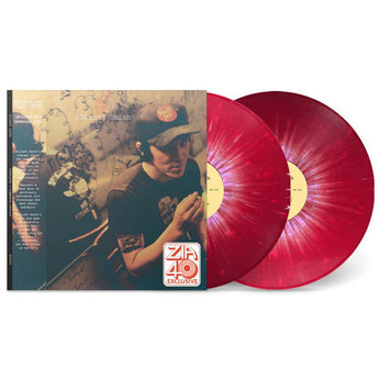 Elliott Smith - Either / Or : Expanded (Zia Records Exclusive Rose Parade Red Vinyl 2xLP x/500)