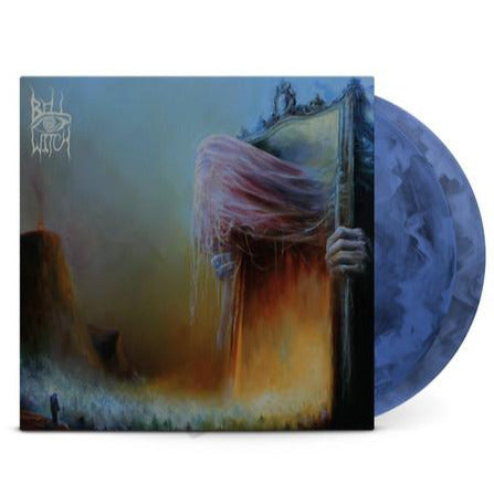 Bell Witch - Mirror Reaper (Limited Edition Dark Blue Galaxy Vinyl 2xLP x/500)