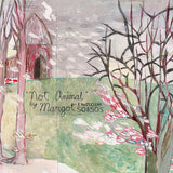 Margot & The Nuclear So And So's - Not Animal (10th Anniversary Edition Opaque Pink Vinyl 2xLP x/1500 - Rare Limiteds