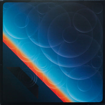 The Mars Volta - Noctourniquet (Limited Edition Blue + Orange Vinyl 2xLP x/3500)