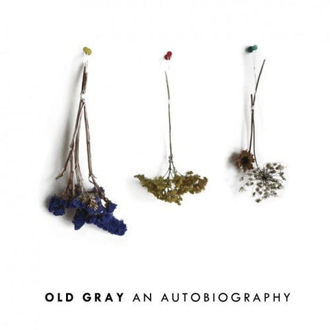 Old Gray - An Autobiography (Limited Edition Yellow / Pink Split x/200 + Digital Download) - Rare Limiteds