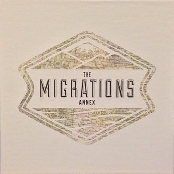 "The Dear Hunter - The Migrations Annex (Limited Edition 3x7"" Vinyl Box Set)"