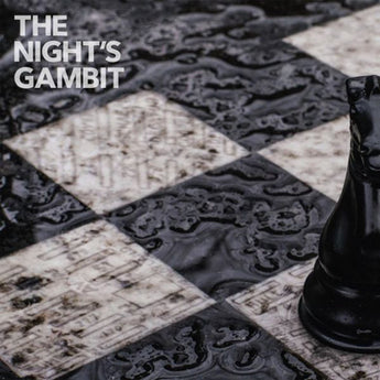 Ka - The Night's Gambit (Limited Edition Vinyl LP)
