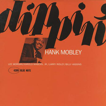 Hank Mobley - Dippin' (Analogue Productions Limited Numbered Edition 180-GM Vinyl 2xLP x/2500)