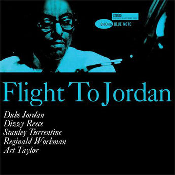 Duke Jordan - Flight To Jordan (Analogue Productions Limited Numbered Edition 180-GM Vinyl 2xLP)