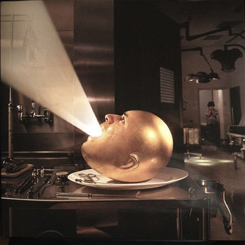 The Mars Volta - De-Loused In The Comatorium (Music On Vinyl Exclusive 180-GM Gold Vinyl 2xLP x/3500)
