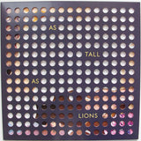 As Tall As Lions - As Tall As Lions [Self-Titled] (Die-Cut Edition Clear Vinyl LP)
