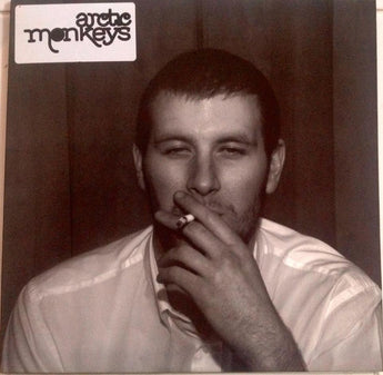 Arctic Monkeys - Whatever People Say I Am, That's What I'm Not (Vinyl LP) - Rare Limiteds