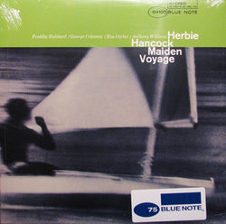 Herbie Hancock - Maiden Voyage (Blue Note Vinyl LP)