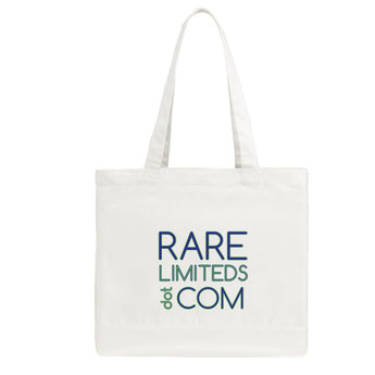 """Squared"" (Limited Edition Record Tote)"