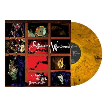 Stabbing Westward - Wither Blister Burn + Peel (Limited Edition Yellow Smoke Vinyl LP x/300)