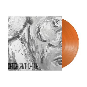 "Dance Gavin Dance - Whatever I Say Is Royal Ocean (Limited ""Color Pop"" Edition Orange Crush 12"" Vinyl EP x/1000) - Rare Limiteds"