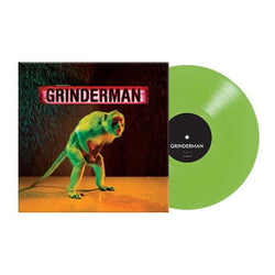 Grinderman - Grinderman [Self-Titled] (Limited Edition Green Vinyl LP x/750) - Rare Limiteds