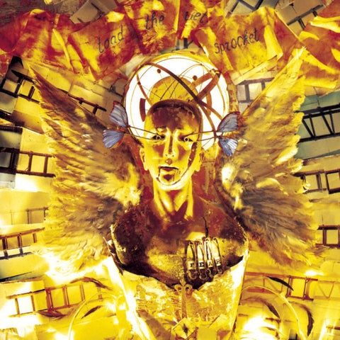 Toad The Wet Sprocket - Fear (Limited Edition Vinyl LP)