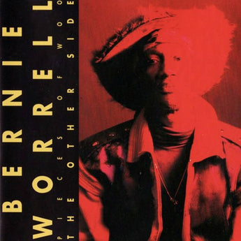 Bernie Worrell - Pieces of Woo: The Other Side (Limited Edition 180-GM Red Vinyl 2xLP x/100) - Rare Limiteds