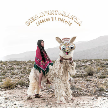 Chancha Via Circuito - Bienaventuranza (Limited Edition Vinyl LP)