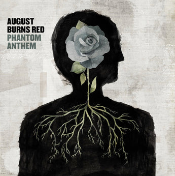 August Burns Red - Phantom Anthem (Limited Edition Swamp Green w/ Black Haze Vinyl LP x/300)