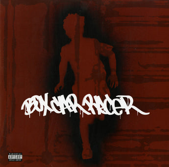 Box Car Racer - Box Car Racer (S/T) (Limited 15th Anniversary Edition Signed Black Fade to Red Vinyl LP x/1000)