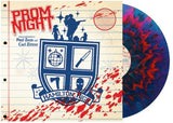 Paul Zaza & Carl Zittrer - Prom Night [Original Motion Picture Soundtrack] (Limited Edition Disco Acid Flashback Vinyl LP x/350)