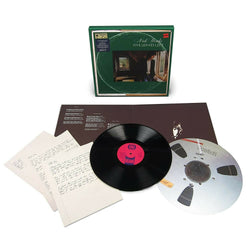 Nick Drake - Five Leaves Left (Limited Edition 180-GM Vinyl LP Box Set)