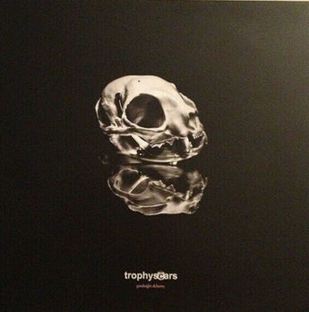 "Trophy Scars - Goodnight Alchemy (Limited Edition 180-GM Baby Pink 12"" Vinyl EP x/250)"