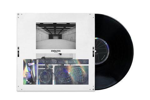 Frank Ocean - Endless (Limited Edition Vinyl LP) - Rare Limiteds