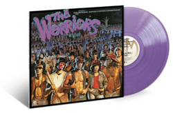 Various Artists - The Warriors [Original Motion Picture Soundtrack] (Limited Edition Purple Vinyl LP)