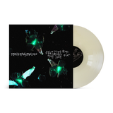 Heavy Heavy Low Low - Courtside Seats... (Limited Edition Glow-In-The-Dark Green Vinyl LP x/100)