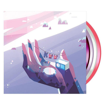 "Various Artists - Steven Universe, Vol. 1 [Original Soundtrack] (Limited Edition Colored 4 x 10"" Vinyl)"