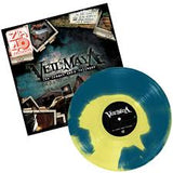 Veil of Maya - The Common Man's Collapse (Zia Records Exclusive Blue & Yellow Swirl Vinyl LP x/100)