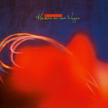 Cocteau Twins - Heaven Or Las Vegas (Autographed 180-GM Vinyl LP)