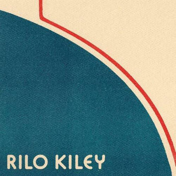 "Rilo Kiley - Rilo Kiley [Self-Titled] (Limited Edition Cream 12"" Vinyl EP)"